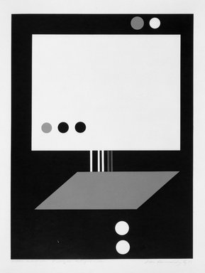 Brooklyn Museum: Magnetic Force