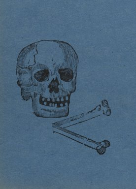Brooklyn Museum: Skull & Crossbones