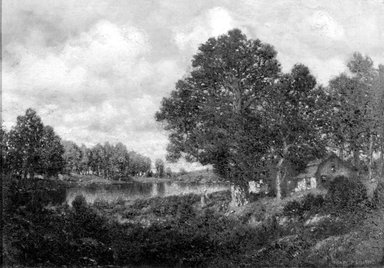 Brooklyn Museum: Old Homestead