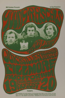 Brooklyn Museum: [Untitled] (Young Rascals/Quicksilver)