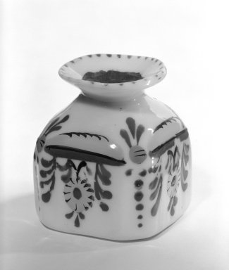 Brooklyn Museum: Pouncepot