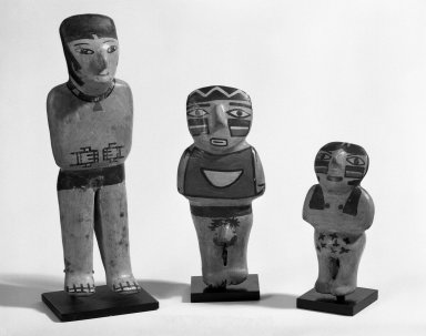 Brooklyn Museum: Figurine
