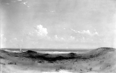 Brooklyn Museum: A Glimpse of the Sea