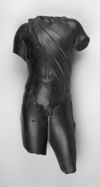 Brooklyn Museum: Torso of Dionysus