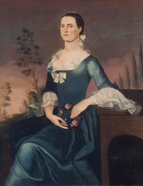 Brooklyn Museum: Mrs.Thomas Mumford VI