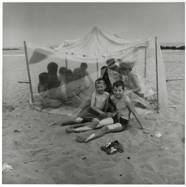 Brooklyn Museum: Coney Island