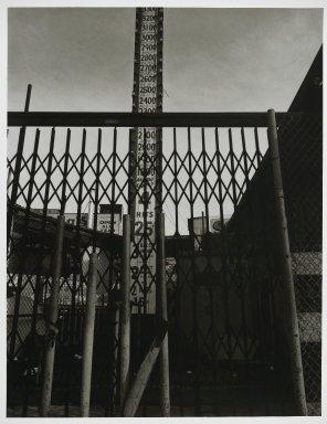"Stephen Salmieri (American, born 1945). ""Coney Island,"" 1969. Gelatin silver photograph Brooklyn Museum, Gift of Edward Klein, 82.201.41. © Stephen Salmieri"