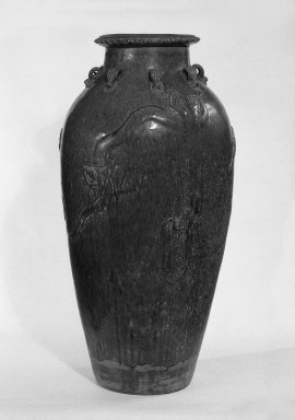 Brooklyn Museum: Storage Jar