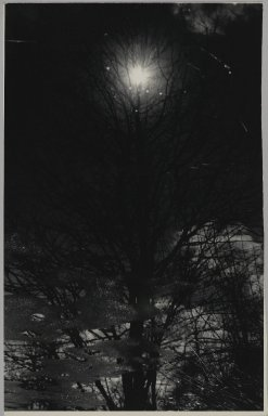 Consuelo Kanaga (American, 1894-1978). [Untitled]. Gelatin silver photograph, 10 7/8 x 7 in. (27.6 x 17.8 cm). Brooklyn Museum, Gift of Wallace B. Putnam from the Estate of Consuelo Kanaga, 82.65.119