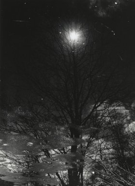 Brooklyn Museum: [Untitled] (Moonrise)