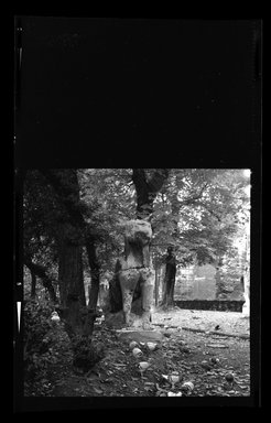 Consuelo Kanaga (American, 1894-1978). [Untitled]. Negative, 3 1/8 x 4 1/4 in. (7.9 x 10.8 cm). Brooklyn Museum, Gift of Wallace B. Putnam from the Estate of Consuelo Kanaga, 82.65.766