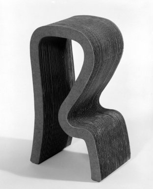 "Stool, ""Easy Edges"""
