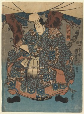 Brooklyn Museum: Actor