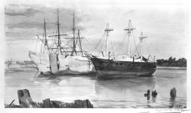 Brooklyn Museum: Navy Yard, Brooklyn