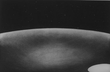 James Turrell (American, born 1943). [Untitled], 1984. Aquatint on paper, sheet: 21 1/8 x 27 in. (53.7 x 68.6 cm). Brooklyn Museum, Designated Purchase Fund, 85.30.7. © James Turrell