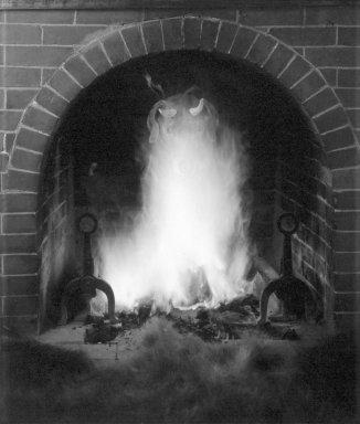 William Wegman (American, born 1943). Bad Dog, 1981. Dye diffusion photograph (Polaroid), Sheet: 28 3/8 x 22 in. (72.1 x 55.9 cm). Brooklyn Museum, Frank L. Babbott Fund, 85.55.2. © William Wegman