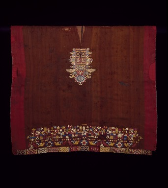 Brooklyn Museum: Tunic (Uncu)