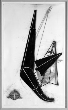 Brooklyn Museum: Pitch Plane