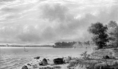 Brooklyn Museum: Lake Mendota, Madison, Wisconsin