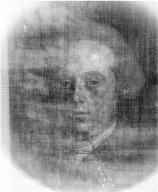 John Singleton Copley (American, 1738-1815). Portrait of John Lane, ca. 1770. Oil on canvas, 49 5/8 x 39 1/2 in. (126 x 100.3 cm). Brooklyn Museum, Museum Collection Fund, 32.1605