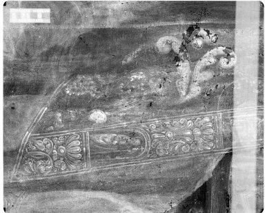 Circle Pedro Nolasco y Lara (Peruvian). The Legend of San Augustine, 18th century. Oil on canvas, 65 1/2 x 43 3/4in. (166.4 x 111.1cm). Brooklyn Museum, Museum Expedition 1941, Frank L. Babbott Fund, 41.1275.192