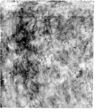 Ralph Albert Blakelock (American, 1847-1919). Moonlight, ca. 1885-1889. Oil on canvas, 27 1/16 x 32 in. (68.7 x 81.3 cm). Brooklyn Museum, Dick S. Ramsay Fund, 42.171