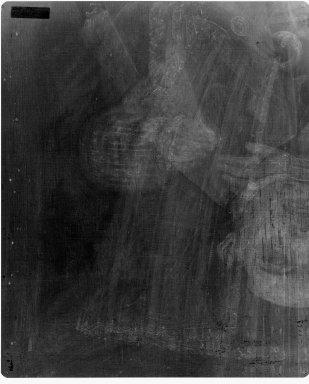 Mexican. Doña Josefa de la Cotera y Calvo de la Puerta, 1816. Oil on canvas, 33 x 25 1/2 in. (83.8 x 64.8 cm). Brooklyn Museum, Museum Collection Fund and Dick S. Ramsay Fund, 52.166.5