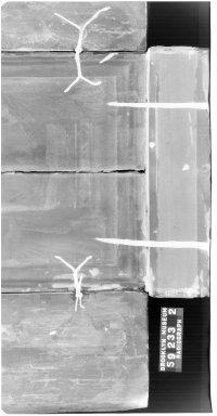 Bernardo Daddi. The Madonna Enthroned, 1340-1350. Tempera on panel, Open: 22 x 18 3/4 x 2 1/2 in. (55.9 x 47.6 x 6.4 cm). Brooklyn Museum, Gift of Marion Gans Pomeroy, 59.233
