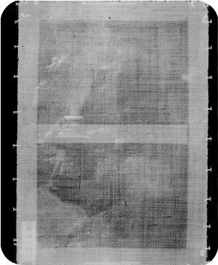 Belgian School. View of an Old Castle Near Brussels (Vue d'un vieux château aux environs de Bruxelles), 19th century. Oil on canvas, 12 7/16 x 17 3/8 in. (31.5 x 44.1 cm). Brooklyn Museum, Gift of Louis Thomas, 71.138.8