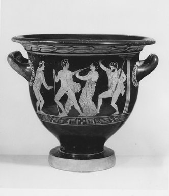 Red-figured Bell-krater