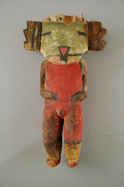 Kachina Doll (Koyal)