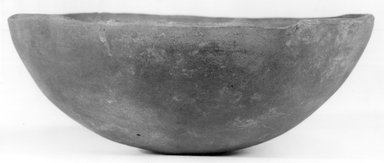Shallow Bowl. Pottery, 2 5/16 x Greatest Diam. 6 in. (5.8 x 15.3 cm). Brooklyn Museum, Charles Edwin Wilbour Fund, 07.447.1371. Creative Commons-BY