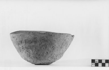 Deep Bowl. Pottery, height: 3 3/4 in. Brooklyn Museum, Charles Edwin Wilbour Fund, 07.447.304. Creative Commons-BY