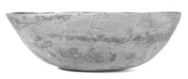 Large Bowl. Pottery, 2 15/16 x 9 1/4 in. (7.5 x 23.5 cm). Brooklyn Museum, Charles Edwin Wilbour Fund, 07.447.359. Creative Commons-BY