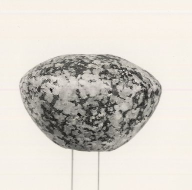 Mace Head. Granite, 1 11/16 x 2 1/2 in. (4.3 x 6.4 cm). Brooklyn Museum, Charles Edwin Wilbour Fund, 09.889.200. Creative Commons-BY