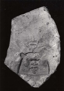 Brooklyn Museum: Fragment