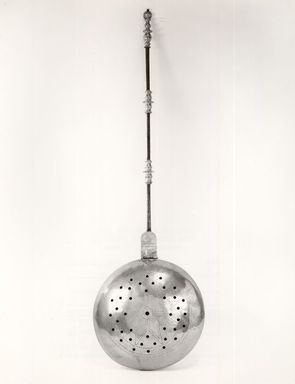 Brooklyn Museum: Warming Pan