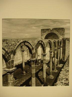 Renata von Hanffstengel. Tecali, ca. 1978. Gelatin silver photograph, Sheet: 14 x 11 3/4 in. Brooklyn Museum, Gift of Marcuse Pfeifer, 1990.119.23. © Renata von Hanffstengel