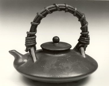 Brooklyn Museum: Ewer
