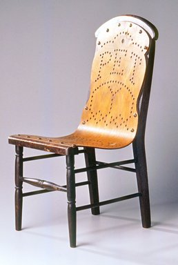 Brooklyn Museum: Child's Chair