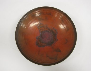 Brooklyn Museum: Footed Bowl