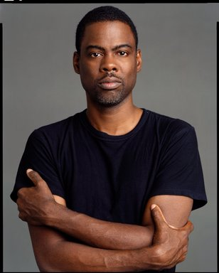 Timothy Greenfield-Sanders (American, born 1952). Chris Rock, 2007. Inkjet print, 58 x 44 in. (147.3 x 111.8 cm). Brooklyn Museum, Gift of Michael Sloane, 2013.54.2. ©Timothy Greenfield-Sanders
