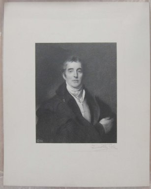 Brooklyn Museum: The Duke of Wellington