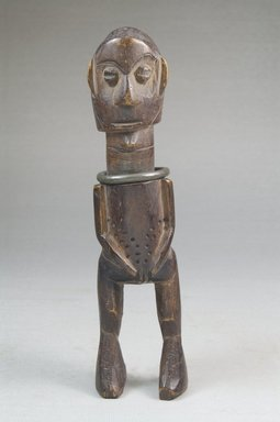 Figure of Standing Female