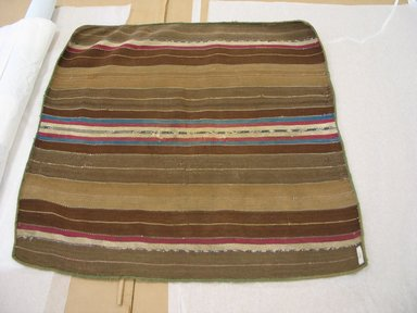 Aymara. Carrying Cloth, 20th Century. Camelid fiber, 27 3/4 x 29 1/2 in. (70.5 x 74.9 cm). Brooklyn Museum, Alfred T. White Fund, 30.1165.19. Creative Commons-BY
