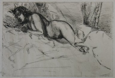 Brooklyn Museum: Venus
