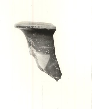 Brooklyn Museum: Fragment from Neck of Small Vase