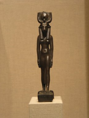 Statuette of Hathor