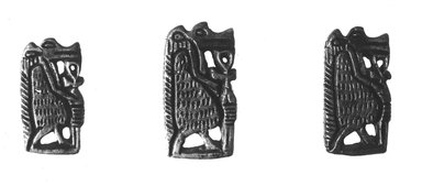 Brooklyn Museum: Amulet of Taweret