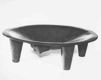 Brooklyn Museum: Kava Bowl  (Tanoa)